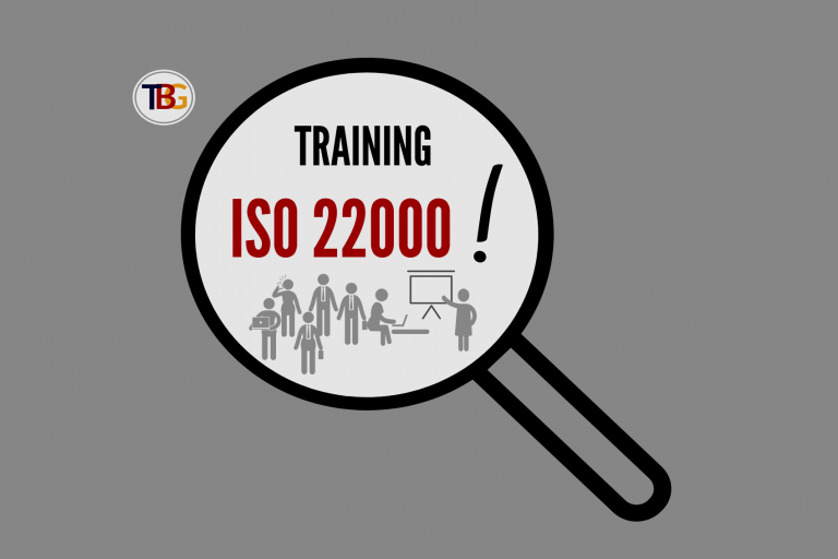 "training announcement - ""ISO 22000"""