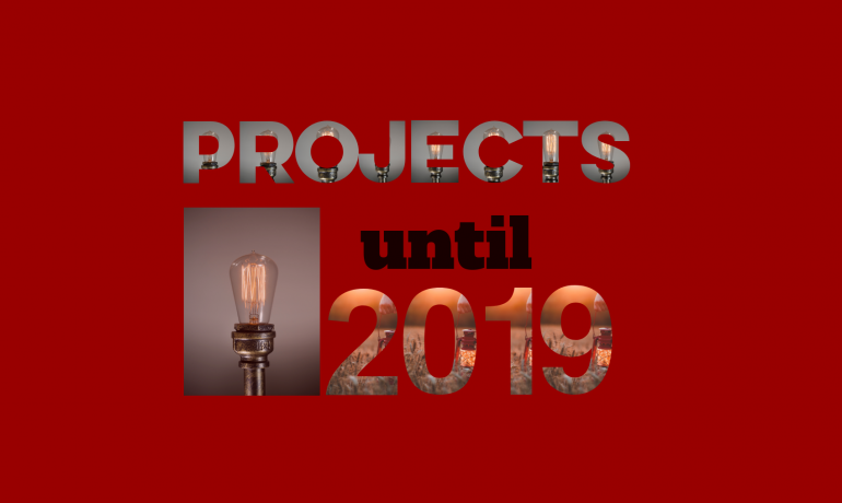 Оther projects 2018