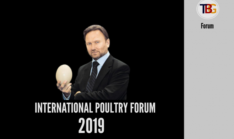 International poultry forum
