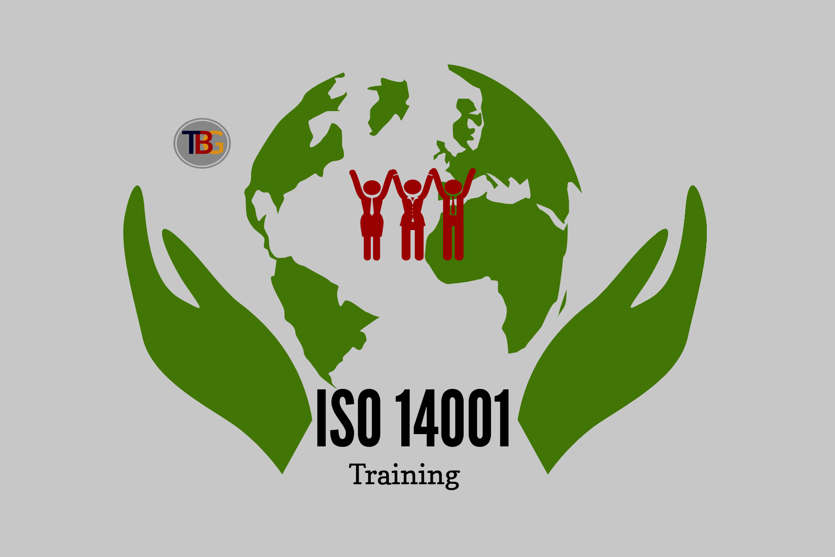 Environmental management system ISO 14001:2015.