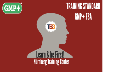 "TRAINING ""STANDARD GMP + FSA. PRACTICAL ASPECTS OF THE STANDARD AND GMP + CERTIFICATION SCHEMES »"